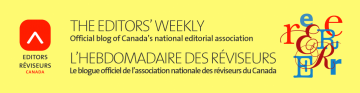 The Editors' Weekly