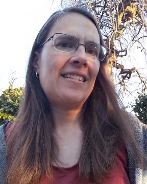 Julia Cochrane - Editors Canada Annual Conference 2019 Mentor