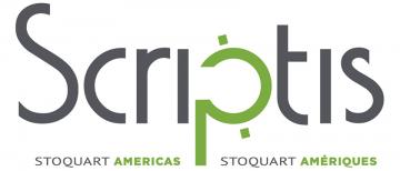 Scriptis - Editors Canada Conference Sponsor
