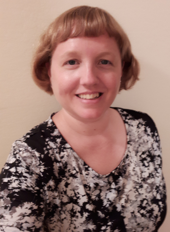 Suzanne (Sue) Bowness