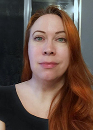 Tamra Ross