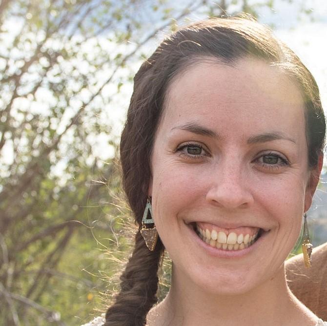 Becky Noelle