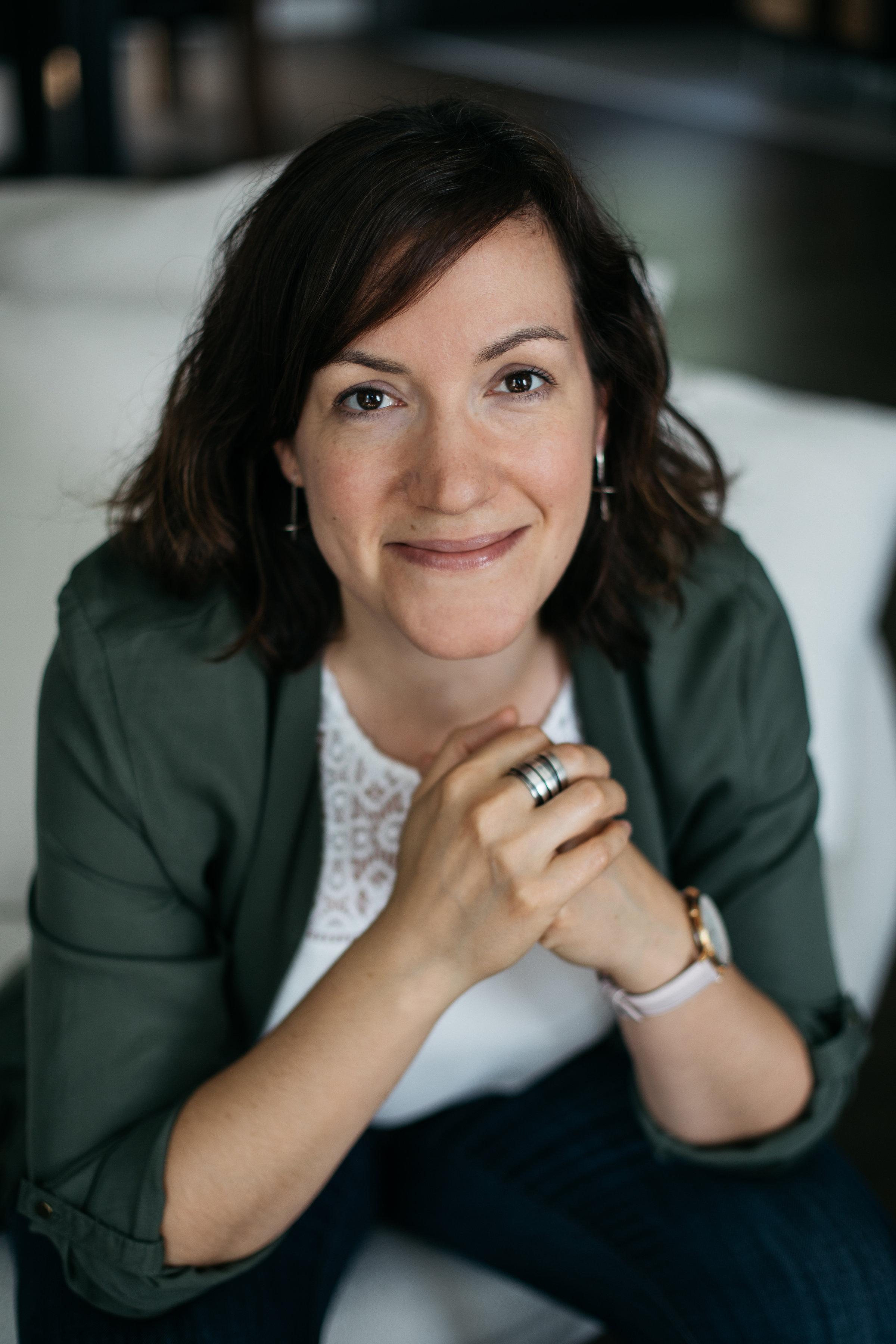 Marie-Hélène Cadieux