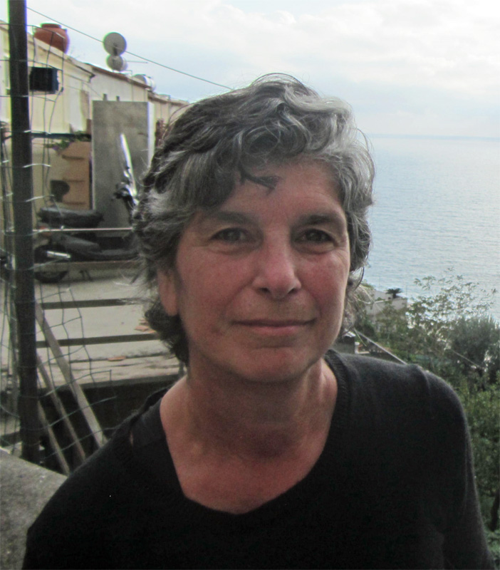 Sheila Eskenazi
